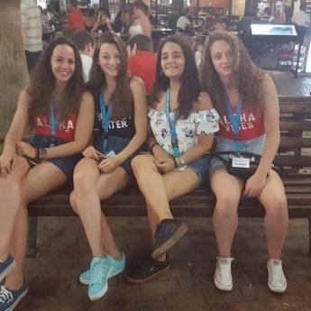 Foto Malta 2018 // Turno 3 Giorno 2 - Giocamondo Study-Malta-Junior_turno-3_giorno2_foto6-345x345