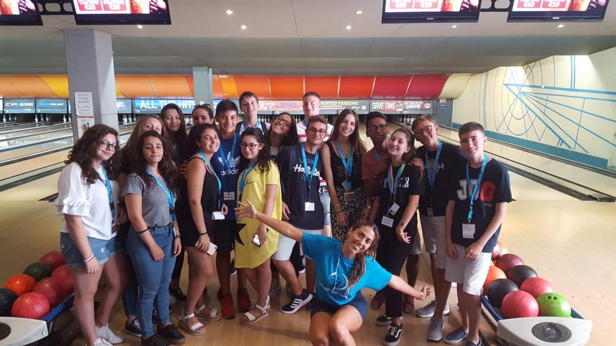 Foto del 23-07-2018 Archivi - Giocamondo Study-Malta-Junior_turno-3_giorno3_foto7