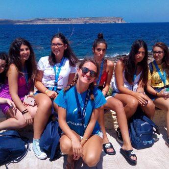 Foto Malta 2018 // Turno 3 Giorno 4 - Giocamondo Study-Malta-Junior_turno-3_giorno4_foto2-345x345