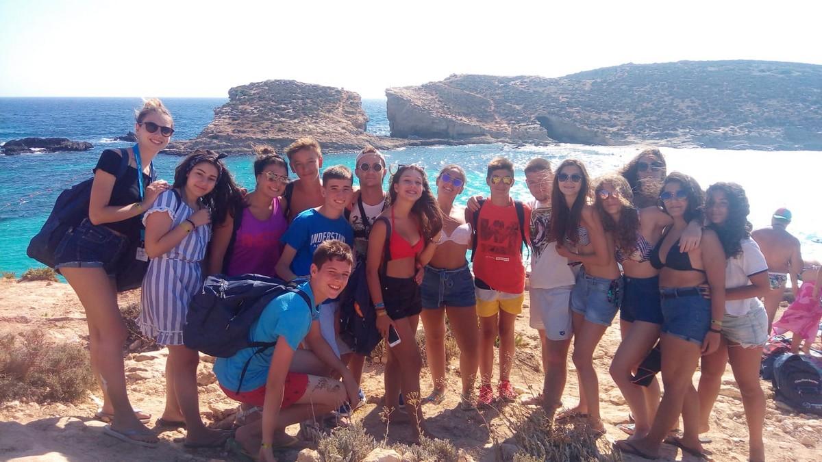 Foto del 24-07-2018 Archivi - Giocamondo Study-Malta-Junior_turno-3_giorno4_foto4