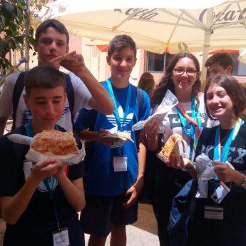 Foto Malta 2018 // Turno 3 Giorno 5 - Giocamondo Study-Malta-Junior_turno-3_giorno5_foto12-345x345