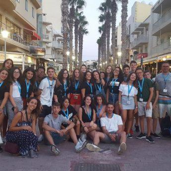 Foto Malta 2018 // Turno 3 Giorno 5 - Giocamondo Study-Malta-Junior_turno-3_giorno5_foto8-345x345