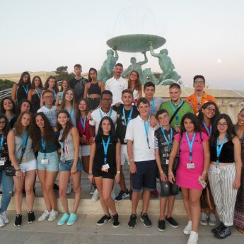 Foto Malta 2018 // Turno 3 Giorno 6 - Giocamondo Study-Malta-Junior_turno-3_giorno6_foto1-345x345