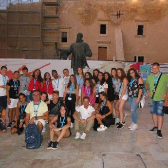 Foto Malta 2018 // Turno 3 Giorno 6 - Giocamondo Study-Malta-Junior_turno-3_giorno6_foto2-345x345