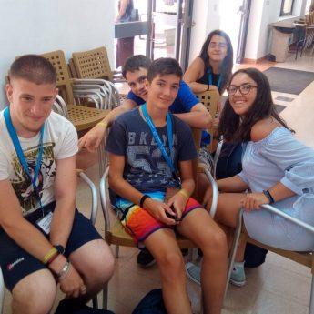 Foto Malta 2018 // Turno 3 Giorno 7 - Giocamondo Study-Malta-Junior_turno-3_giorno7_foto6-345x345