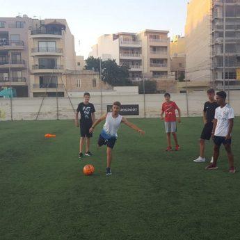 Foto Malta 2018 // Turno 3 Giorno 8 - Giocamondo Study-Malta-Junior_turno-3_giorno8_foto12-345x345