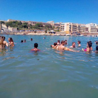 Foto Malta 2018 // Turno 3 Giorno 8 - Giocamondo Study-Malta-Junior_turno-3_giorno8_foto5-345x345