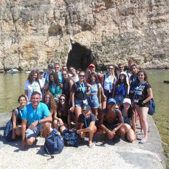 Foto Malta 2018 // Turno 3 Giorno 9 - Giocamondo Study-Malta-Junior_turno-3_giorno9_foto4-345x345