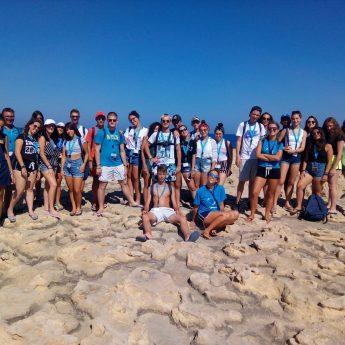 Foto Malta 2018 // Turno 3 Giorno 4 - Giocamondo Study-Malta-Junior_turno-3_giorno9_foto9-345x345