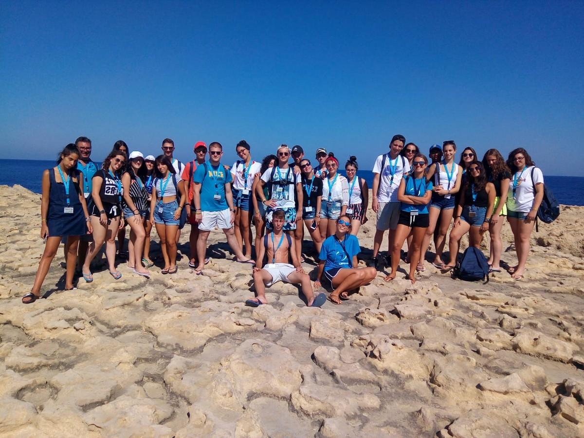 Blog Archivi - Pagina 4 di 44 - Giocamondo Study-Malta-Junior_turno-3_giorno9_foto9