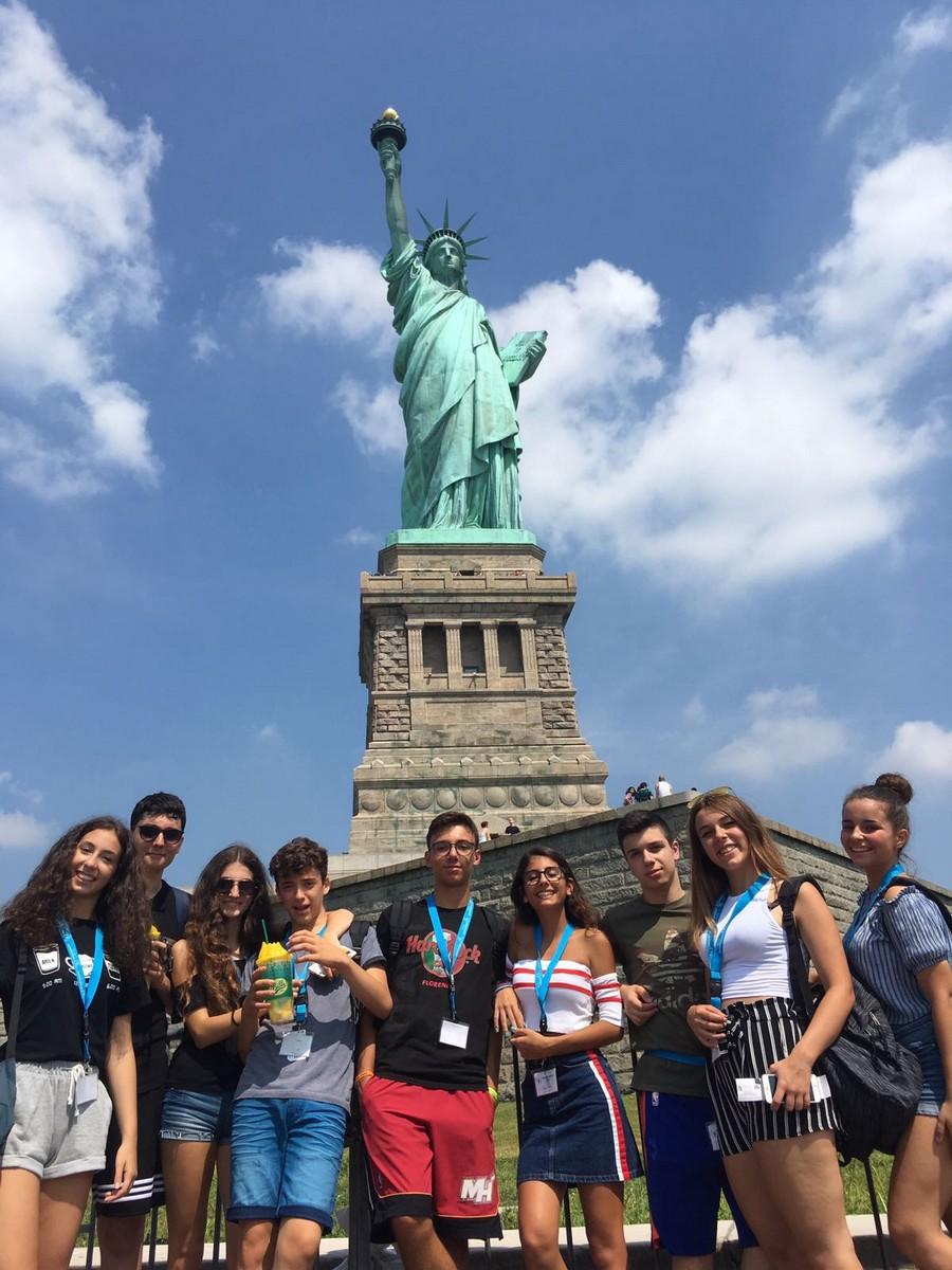 Foto del 16-07-2018 Archivi - Giocamondo Study-Newyork_turno1_giorno10_foto04
