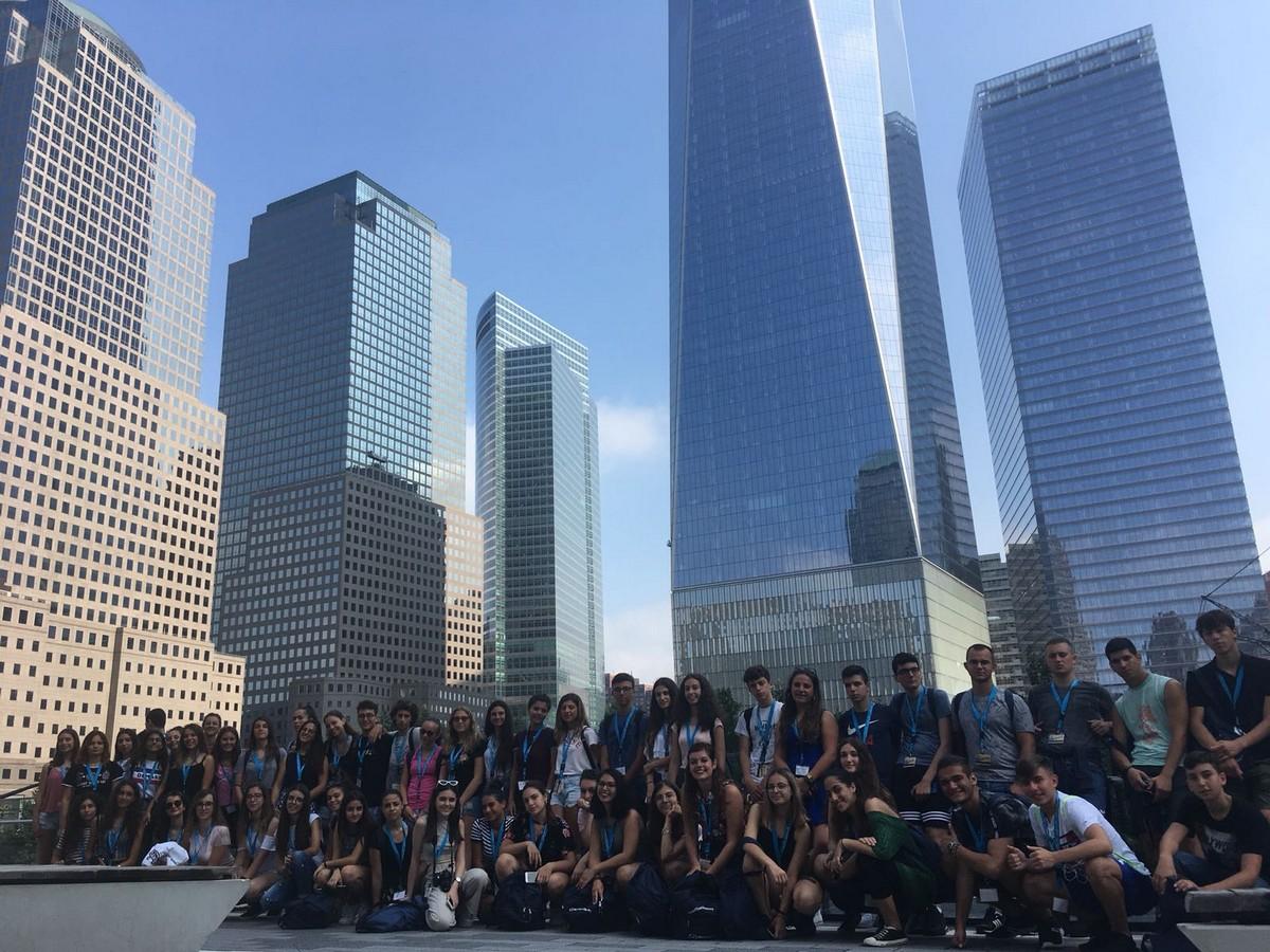 Foto del 17-07-2018 Archivi - Giocamondo Study-Newyork_turno1_giorno11_foto12
