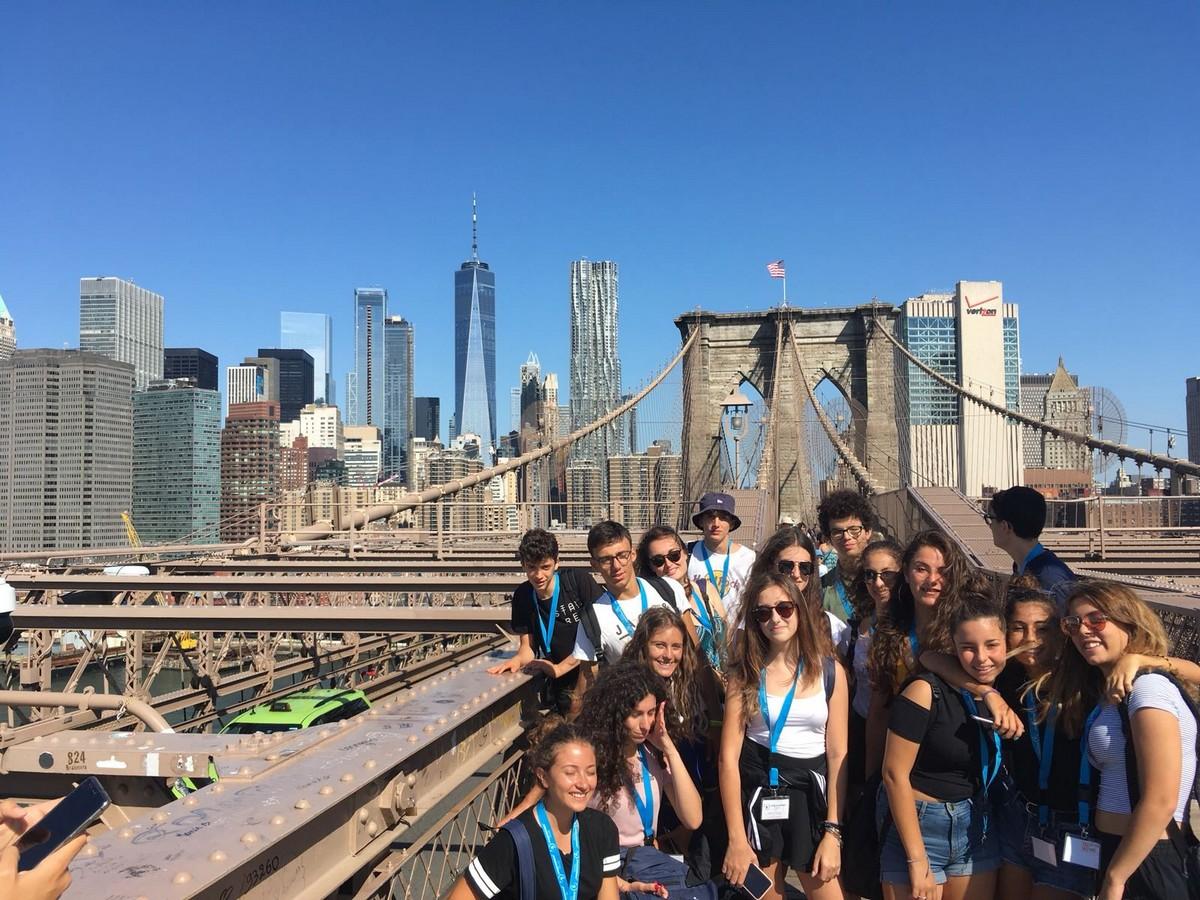 Foto del 18-07-2018 Archivi - Giocamondo Study-Newyork_turno1_giorno12_foto13
