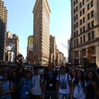 Foto Stati Uniti - New York - Pace University 2018 // Turno 1 giorno 13 // Turno 5 giorno 2 - Giocamondo Study-Newyork_turno1_giorno13_foto02-345x345