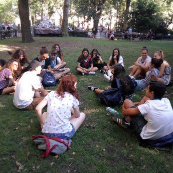 Foto Stati Uniti - New York - Pace University 2018 // Turno 1 giorno 13 // Turno 5 giorno 2 - Giocamondo Study-Newyork_turno1_giorno13_foto04-345x345