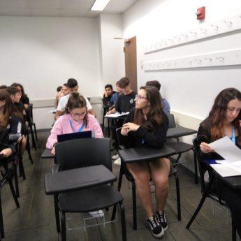 Foto Stati Uniti - New York - Pace University 2018 // Turno 1 giorno 13 // Turno 5 giorno 2 - Giocamondo Study-Newyork_turno1_giorno13_foto07-345x345