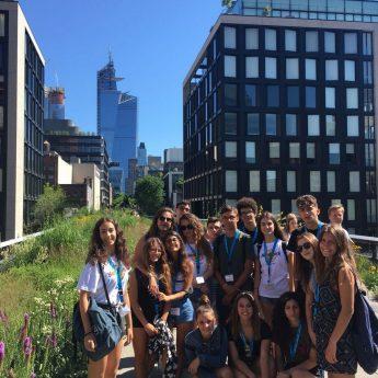 Foto Stati Uniti - New York - Pace University 2018 // Turno 1 giorno 13 // Turno 5 giorno 2 - Giocamondo Study-Newyork_turno1_giorno13_foto10-345x345