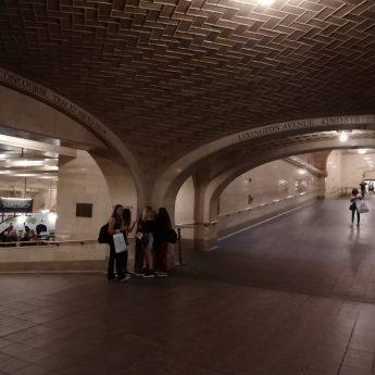 Foto Stati Uniti - New York - Pace University 2018 // Turno 5 giorno 5 // Turno 2 Giorno 1 - Giocamondo Study-Newyork_turno2_giorno1_foto10-1-345x345