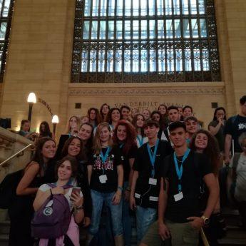 Foto Stati Uniti - New York - Pace University 2018 // Turno 5 giorno 5 // Turno 2 Giorno 1 - Giocamondo Study-Newyork_turno2_giorno1_foto12-345x345