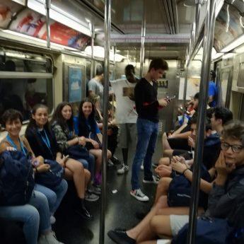 Foto Stati Uniti - New York - Pace University 2018 // Turno 5 giorno 6 // Turno 2 Giorno 2 - Giocamondo Study-Newyork_turno2_giorno2_foto01-345x345