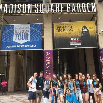 Foto Stati Uniti - New York - Pace University 2018 // Turno 5 giorno 6 // Turno 2 Giorno 2 - Giocamondo Study-Newyork_turno2_giorno2_foto03-345x345