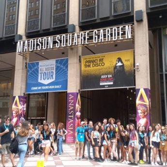 Foto Stati Uniti - New York - Pace University 2018 // Turno 5 giorno 6 // Turno 2 Giorno 2 - Giocamondo Study-Newyork_turno2_giorno2_foto04-345x345