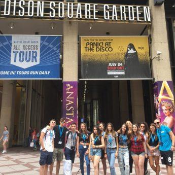 Foto Stati Uniti - New York - Pace University 2018 // Turno 5 giorno 6 // Turno 2 Giorno 2 - Giocamondo Study-Newyork_turno2_giorno2_foto05-345x345