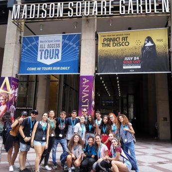 Foto Stati Uniti - New York - Pace University 2018 // Turno 5 giorno 6 // Turno 2 Giorno 2 - Giocamondo Study-Newyork_turno2_giorno2_foto06-345x345