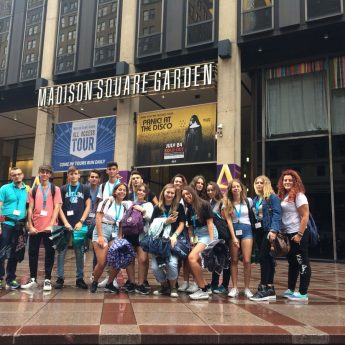 Foto Stati Uniti - New York - Pace University 2018 // Turno 5 giorno 6 // Turno 2 Giorno 2 - Giocamondo Study-Newyork_turno2_giorno2_foto07-345x345