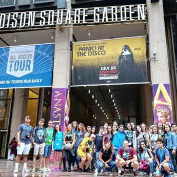 Foto Stati Uniti - New York - Pace University 2018 // Turno 5 giorno 6 // Turno 2 Giorno 2 - Giocamondo Study-Newyork_turno2_giorno2_foto08-345x345