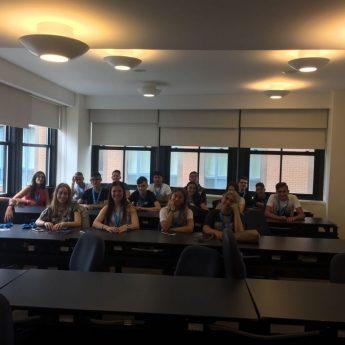 Foto Stati Uniti - New York - Pace University 2018 // Turno 5 giorno 6 // Turno 2 Giorno 2 - Giocamondo Study-Newyork_turno2_giorno2_foto09-345x345