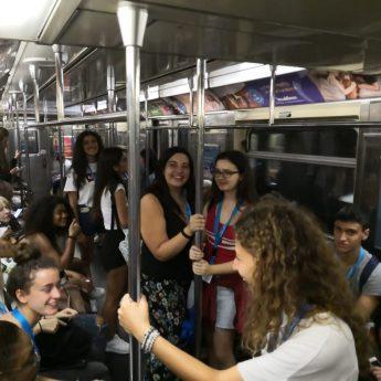 Foto Stati Uniti - New York - Pace University 2018 // Turno 5 giorno 6 // Turno 2 Giorno 2 - Giocamondo Study-Newyork_turno2_giorno2_foto10-345x345