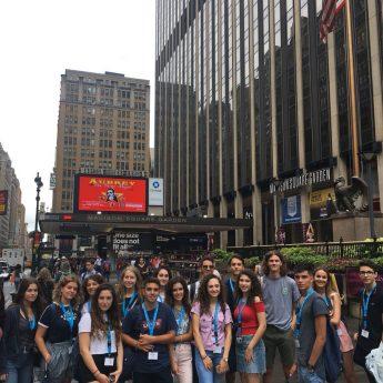 Foto Stati Uniti - New York - Pace University 2018 // Turno 5 giorno 6 // Turno 2 Giorno 2 - Giocamondo Study-Newyork_turno2_giorno2_foto11-345x345