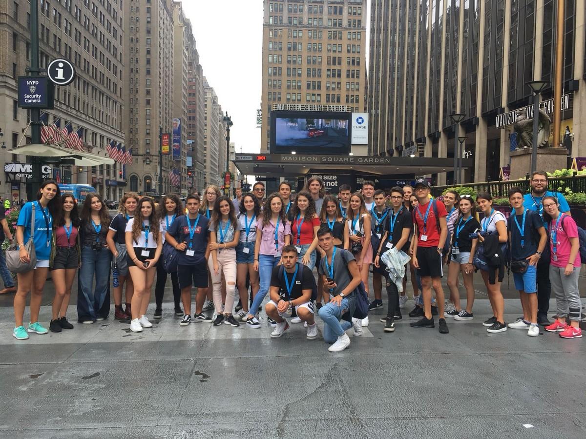 Foto del 23-07-2018 Archivi - Giocamondo Study-Newyork_turno2_giorno2_foto12