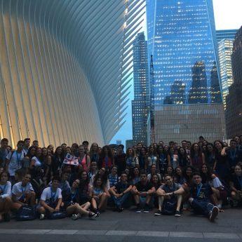 Foto Stati Uniti - New York - Pace University 2018 // Turno 3 Giorno 13 - Giocamondo Study-Newyork_turno2_giorno3_foto07-345x345