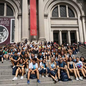 Foto Stati Uniti - New York - Pace University 2018 // Turno 5 giorno 7 // Turno 2 Giorno 3 - Giocamondo Study-Newyork_turno2_giorno3_foto11-345x345