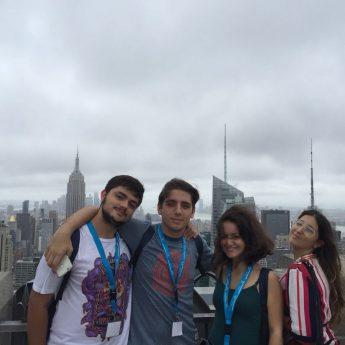 Foto Stati Uniti - New York - Pace University 2018 // Turno 5 giorno 8 // Turno 2 Giorno 4 - Giocamondo Study-Newyork_turno2_giorno4_foto06-345x345