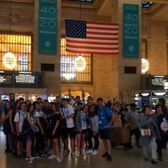 Foto Stati Uniti - New York - Pace University 2018 // Turno 5 giorno 8 // Turno 2 Giorno 4 - Giocamondo Study-Newyork_turno2_giorno4_foto08-345x345