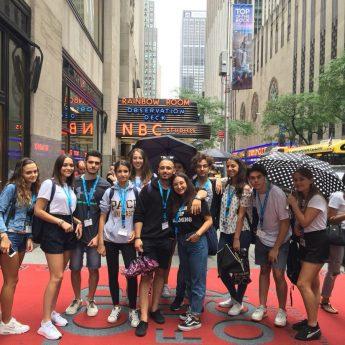 Foto Stati Uniti - New York - Pace University 2018 // Turno 5 giorno 8 // Turno 2 Giorno 4 - Giocamondo Study-Newyork_turno2_giorno4_foto10-345x345