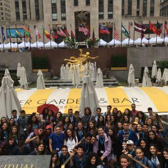 Foto Stati Uniti - New York - Pace University 2018 // Turno 5 giorno 8 // Turno 2 Giorno 4 - Giocamondo Study-Newyork_turno2_giorno4_foto11-345x345