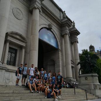 Foto Stati Uniti - New York - Pace University 2018 // Turno 5 giorno 9 // Turno 2 Giorno 5 - Giocamondo Study-Newyork_turno2_giorno5_foto05-345x345