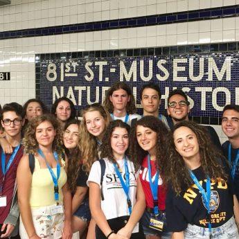 Foto Stati Uniti - New York - Pace University 2018 // Turno 5 giorno 9 // Turno 2 Giorno 5 - Giocamondo Study-Newyork_turno2_giorno5_foto09-345x345