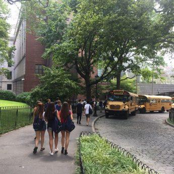 Foto Stati Uniti - New York - Pace University 2018 // Turno 5 giorno 9 // Turno 2 Giorno 5 - Giocamondo Study-Newyork_turno2_giorno5_foto12-345x345