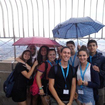 Foto Stati Uniti - New York - Pace University 2018 // Turno 5 giorno 10 // Turno 2 Giorno 6 - Giocamondo Study-Newyork_turno2_giorno6_foto03-345x345