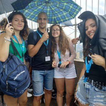 Foto Stati Uniti - New York - Pace University 2018 // Turno 5 giorno 10 // Turno 2 Giorno 6 - Giocamondo Study-Newyork_turno2_giorno6_foto09-345x345