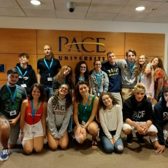 Foto Stati Uniti - New York - Pace University 2018 // Turno 5 giorno 10 // Turno 2 Giorno 6 - Giocamondo Study-Newyork_turno2_giorno6_foto11-345x345