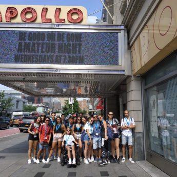 Foto Stati Uniti - New York - Pace University 2018 // Turno 5 giorno 11 // Turno 2 Giorno 7 - Giocamondo Study-Newyork_turno2_giorno7_foto03-345x345