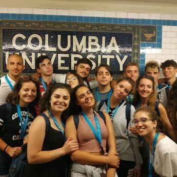 Foto Stati Uniti - New York - Pace University 2018 // Turno 5 giorno 11 // Turno 2 Giorno 7 - Giocamondo Study-Newyork_turno2_giorno7_foto05-345x345