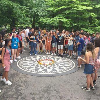Foto Stati Uniti - New York - Pace University 2018 // Turno 5 giorno 11 // Turno 2 Giorno 7 - Giocamondo Study-Newyork_turno2_giorno7_foto06-345x345