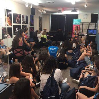 Foto Stati Uniti - New York - Pace University 2018 // Turno 5 giorno 11 // Turno 2 Giorno 7 - Giocamondo Study-Newyork_turno2_giorno7_foto09-345x345